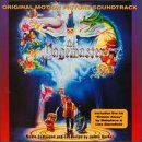The Pagemaster James Horner, Wendy Moten, Babyface & Lisa