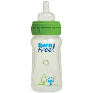 Born Free 9 ounce Eco Deco Bottle Today $10.99