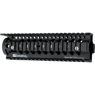 Daniel Defense AR15/ M4 9.0 Midlength Omega Rail