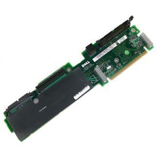 Dell N7192 Poweredge 2950 Side Plane PCI E Riser Card (Refurbished
