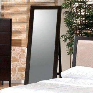 Coaster Symphony Free Standing Cheval Mirror # 300004