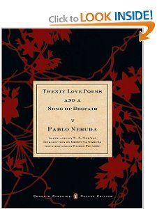 Twenty Love Poems and a Song of Despair: (Dual Language Penguin