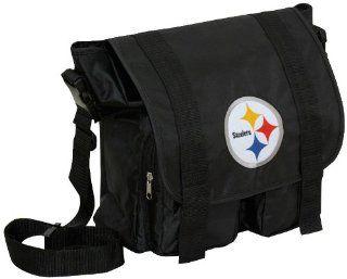 NFL Pittsburgh Steelers Diaper Bag