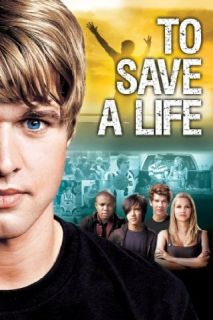 To Save A Life: Randy Wayne, Deja Kreutzberg, Joshua