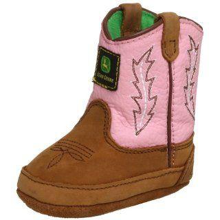 John Deere Kids 185 Boot (Infant/Toddler): John Deere: Shoes