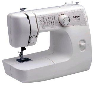 Brother LS1520 21 Stitch Function Free Arm Sewing Machine