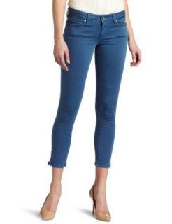 PAIGE Womens Kylie Zip Crop Rainn Jean: Clothing