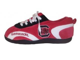 Happy Feet   South Carolina Gamecocks   All Around Slippers Shoes