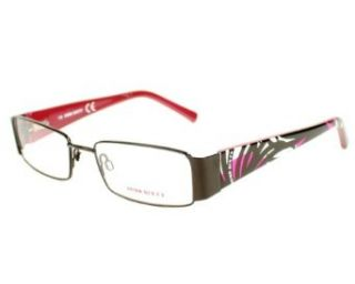 Miss Sixty Eyeglasses frame MX 276 B5 Metal   Acetate