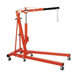 JET JFHC 200X 2 Ton Folding Shop Crane