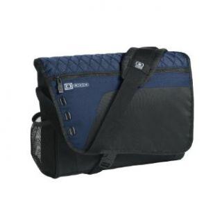 Ogio Vault Laptop Messenger Bag (Navy) Clothing