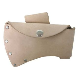 Nupla 22212 Axe Sheath, Leather, For 6GDP5