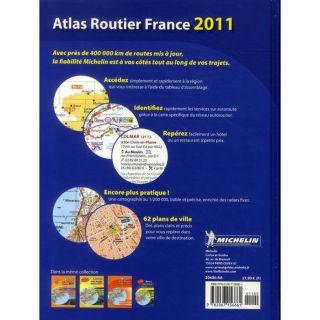 FRANCE (EDITION 2011)   Achat / Vente livre Collectif pas cher