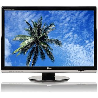LG W2600H PF Widescreen 26 inch LCD Flat Monitor (Refurbished