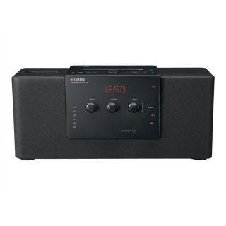 YAMAHA MCR 550 Black   Achat / Vente CHAINE HI FI YAMAHA TSX 140BL