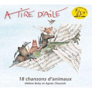 TIRE DAILE ; 18 CHANSONS DANIMAUX   Achat / Vente livre Agnes