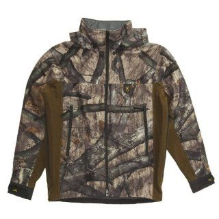 Browning Quest Gore Tex® Jacket   Waterproof, Soft Shell