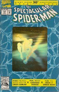 Marvel Comics; Spider Man; Vol. 1, No. 189, June 1992