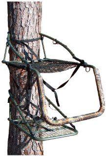 Ol Man Outdoors Grand Multi   Vision Steel Climbing Tree