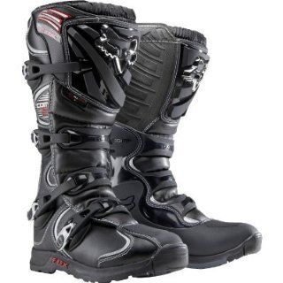 Fox Racing Comp 5 Mens Motocross/Off Road/Dirt Bike Motorcycle Boots