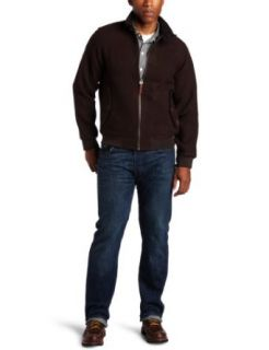 Woolrich Mens Plateau Bomber Jacket Clothing