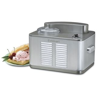 Cuisinart ICE 50BC Supreme Ice Cream Maker