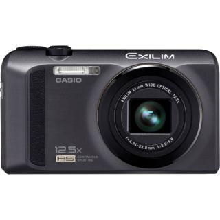 Casio Exilim EX ZR10 12.1 Megapixel Compact Camera   5 mm 35 mm