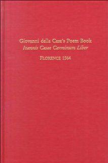 194) Giovanni Della Casa, John Van Sickle 9780866982368