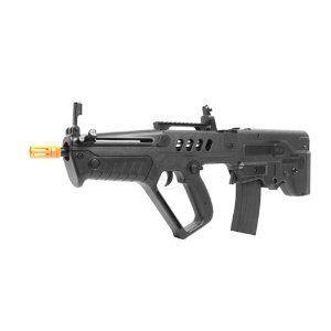 Tavor Tar 21 Airsoft Electric Gun AEG w/ Full Israeli