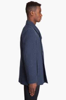 Marc By Marc Jacobs Irish Wool Jacket for men