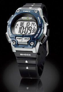 Timex Mens T5K197 Ironman Endure Shock 30 Lap Resin Strap Watch