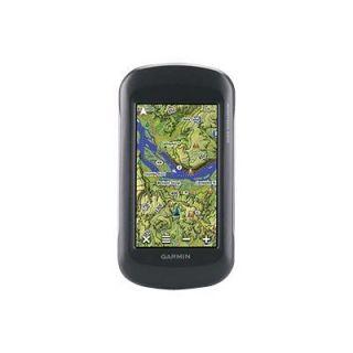 Garmin Montana 650t   Achat / Vente GPS AUTONOME Garmin Montana 650t