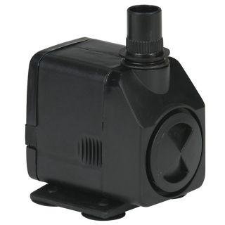 Little Giant Mag Drive 130 GPH 11 watt Pump