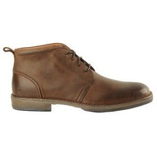 ANDREW MARC Mens Greenwich Boot,Espresso,11 D US Shoes