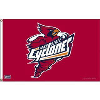 Iowa State Cyclones NCAA 3x5 Banner Flag Sports