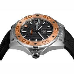 Tag Heuer Mens Aquaracer 500 M Calibre 5 Automatic Watch