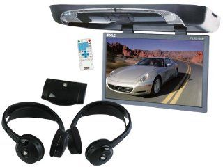 Pyle Great DVD System Package for Car/Truck/SUV
