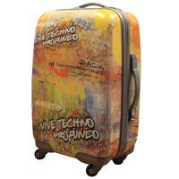 Technomarine Graffiti Carry On Clothing