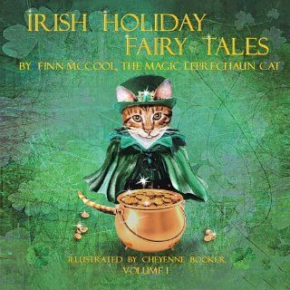 Irish Holiday Fairy Tales Finn McCool 9781477213315