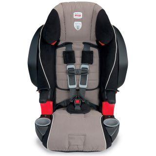 Britax Frontier 85 SICT Harness 2 Booster Car Seat in Portobello
