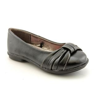 French Toast Girls Angela Faux Leather Dress Shoes