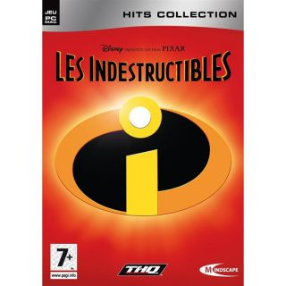 LES INDESTRUCTIBLES / JEU PC/MAC CD ROM   Achat / Vente PC LES