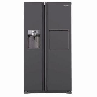 Réfrigérateur Americain Side by Side   Volume utile 628 L (420L+208L