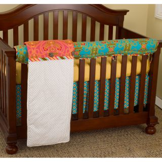 Cotton Tale Gypsy 4 piece Crib Bedding Set Today $179.99 5.0 (1