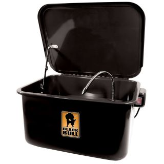 Black Bull 3.5 Gallon Parts Washer Compare $59.99 Today $58.79 Save
