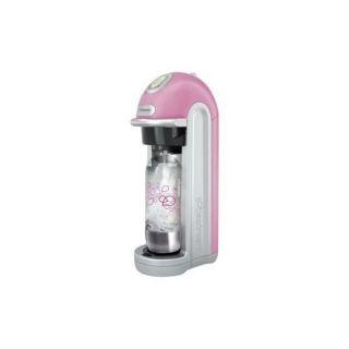 Machine Soda SODASTREAM FIZZ PINK   Achat / Vente MACHINE A SODA