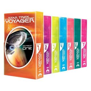 Star Trek: Deep Space Nine 7 Season Box Set (DVD)