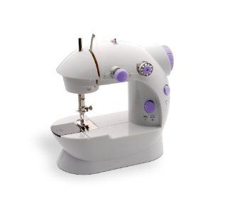 Michley LSS 202 Lil Sew & Sew Mini 2 Speed Sewing Machine