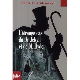 ETRANGE CAS DU DR JEKYLL ET DE MR HYDE   Achat / Vente livre Robert