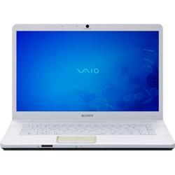 Sony VAIO VGN NW270F/W Laptop (Refurbished)